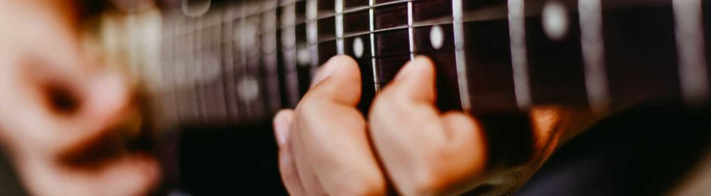 Vibrato Guitar Lesson: Learn how add a vibrato to your bends on the guitar. Vibrato and bending are both tricky to do well, combining is a challenge.