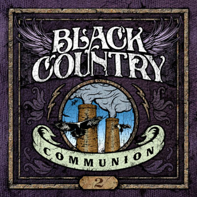 Black country communion 21