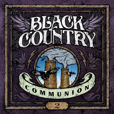 Black country communion 21