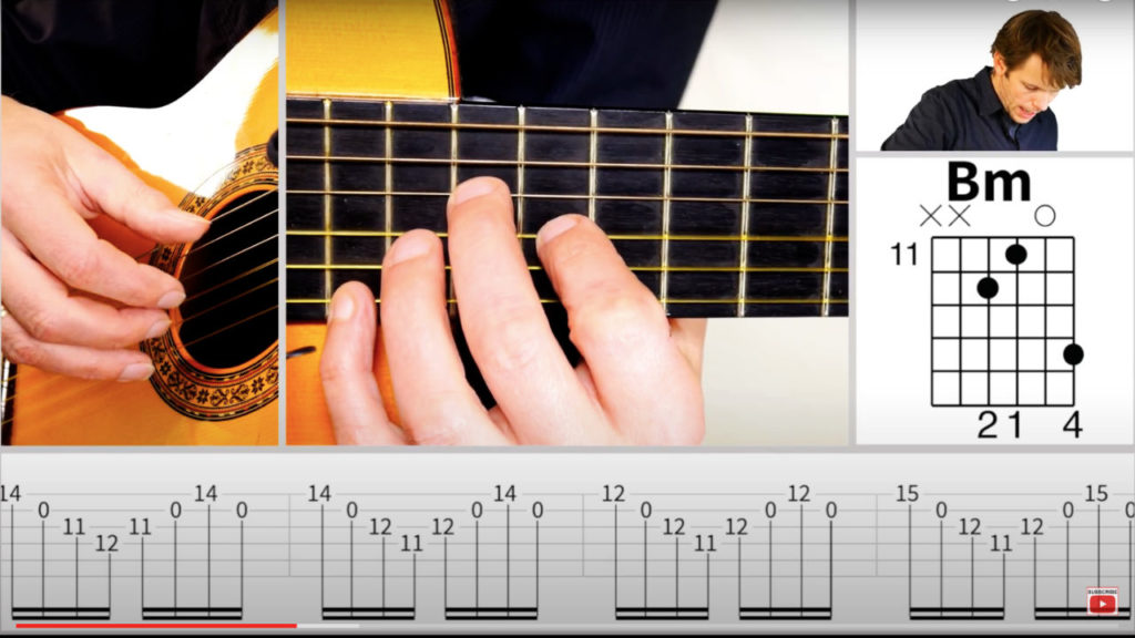 Barrios Mangore La Catedral Guitar Lesson. Learn how to play classical guitar with step by step tutorials and lesson pdf available for patrons.