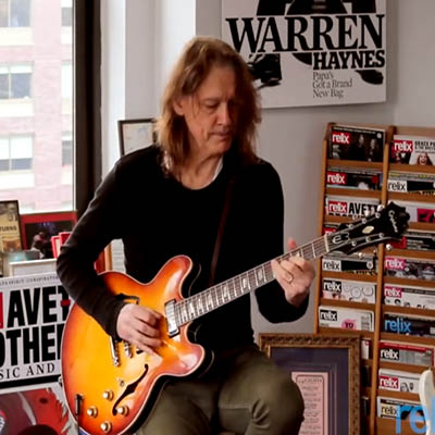 robben ford1