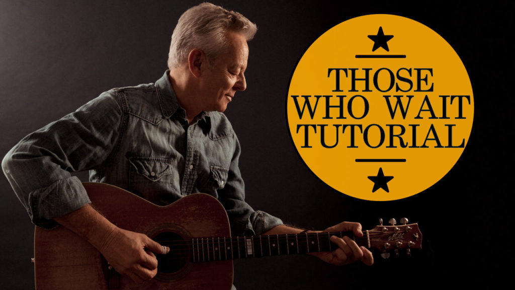 Tommy Emmanuel Those Who Wait Guitar Lesson. Learn how to play fingerstyle guitar with easy step by step tutorials with tablature on patreon.