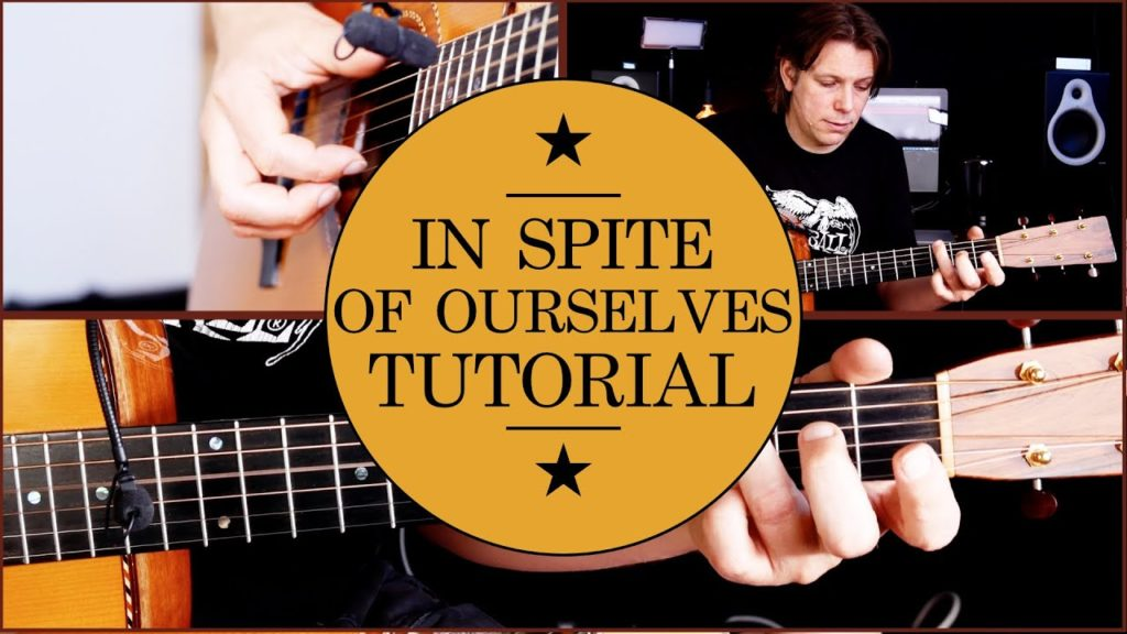 John Prine In Spite Of Ourselves Guitar Lesson